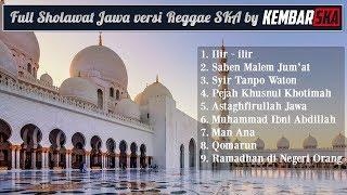 Gambar cover Full Lagu Sholawat Ramadhan SKA VersionPart 2 by Kembar SKA