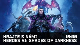 Video Hrej.cz Let's Play: Might & Magic: Heroes VI - Shades of Darkness [CZ] download MP3, 3GP, MP4, WEBM, AVI, FLV November 2017