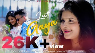 Lut Gaye || Jubin Nautiyal  || Emraan Hashmi || THE TEAM ACTIVE || part -1 || love story