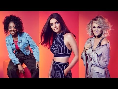 The Live Shows Are Here X Factor Uk 2017