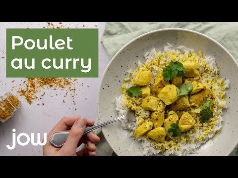 recette-du-poulet-au-curry