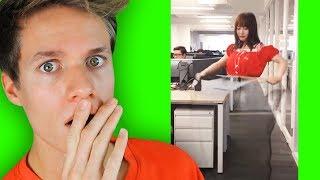 Die KRASSESTEN Tik Tok Videos 😱🔥