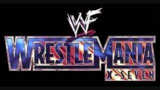 WWF Wrestlemania 17 Theme
