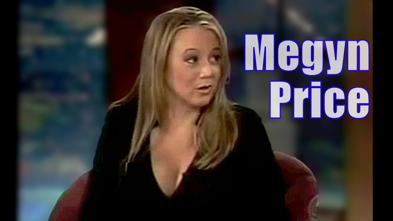 Megyn Price Megyn Price new pictures