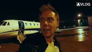 بالفيديو- أول تعليق لأرمن فان بيورن على زيارته لمصر: كأنني في ألف ليلة وليلة