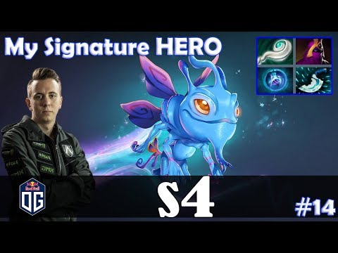 s4 - Puck MID | My Signature HERO | Dota 2 Pro MMR  Gameplay #14