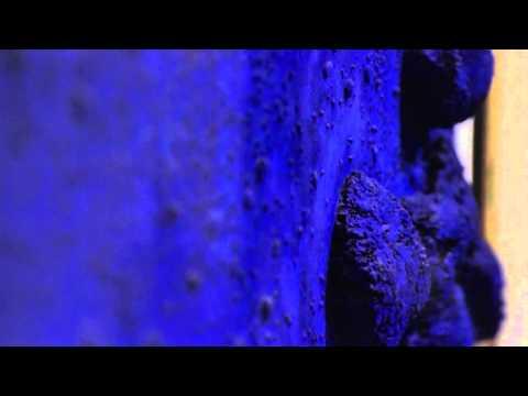 Art and Alchemy - Markus Kottman about Yves Klein