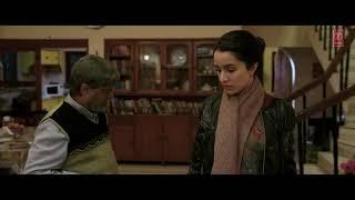 wo Jo Aankhon Se Ek Pal na Rahat #Fateh #Ali Khan and Shahid Kapoor Shraddha Kapoor new song full HD