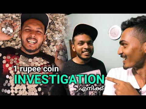 KARTHIK കടത്തിയ ചില്ലറയുടെ Investigation ചുമതല എനിക്ക് 👮|| Karthik Surya & Taste Cruiser