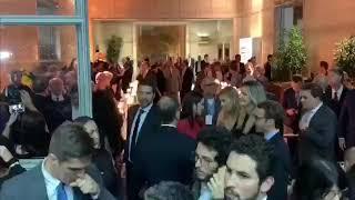 João Doria PSDB governador festeja o Agro Negócio e o Centenário da Sociedade Rural Brasileira