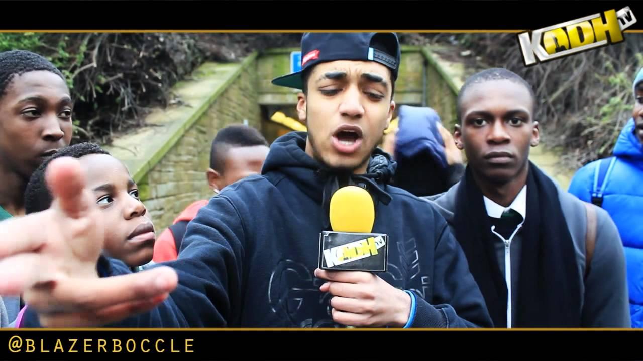 Download KODH TV - @BlazerBoccle