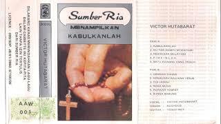 """Kabulkanlah """"Victor Hutabarat"""" Full Album"""