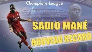 Buteur face au FC Porto: Sadio Mané fait tomber un nouveau record #ChampionsLeague2019