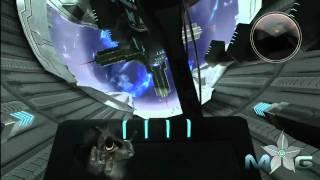 Dark Void Walkthrough - Episode 1 - Chapter 6: Into the Void 3/4