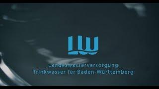 LW - Trinkwasser für Baden-Württemberg