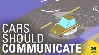 Connected, Autonomous Cars | A Driverless Future