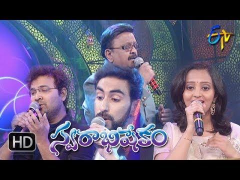 Swarabhishekam   22nd July 2018   Full Episode   ETV Telugu