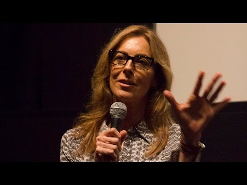 "NYFF52: ""Last Days"" Panel with Kathryn Bigelow"