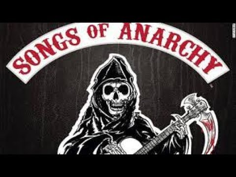 Sons Of Anarchy Ringtone