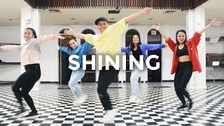 Shining - DJ Khaled & Beyonce (Dance Video) | @besperon Choreography