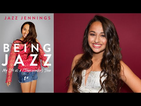 "Jazz Jennings on ""Being Jazz: My Life as a (Transgender) Teen 