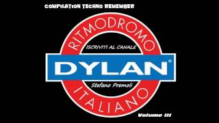 Compilation Techno Remember - Welcome Back - Volume III