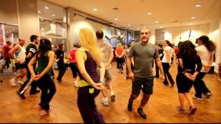 Repeat youtube video Oryantal Zumba - Belly Dance - Desert Grove