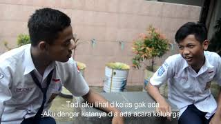 Berandalan Insyaf ~Forjoy Snesma Short Movie 18'19