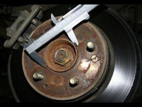 Первые проблемы Nissan Almera Classic! Центровочные проставочные кольца или как не испортить колёса!
