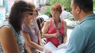 Борьба с будущим IMAX в Хабаровске2