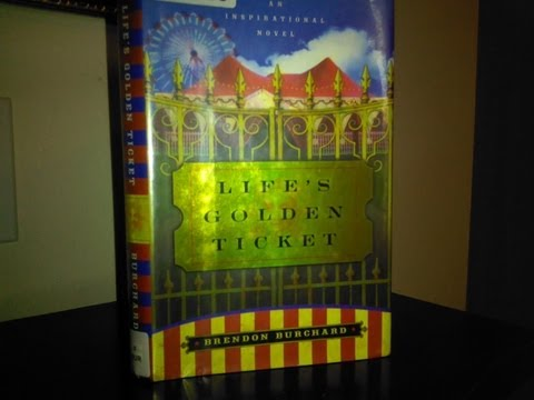 Library book review: Life's Golden Ticket