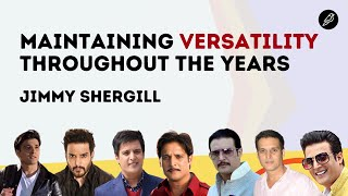 Maintaining Versatility Throughout the Years | Jimmy Shergill Interview | Diorama IFF