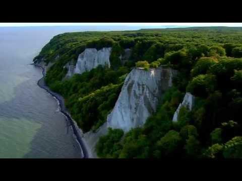 Die Insel Rügen von oben
