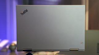 Lenovo ThinkPad X1 Carbon & Yoga 2019 Hands On // Thinner, Lighter & Better Sound!
