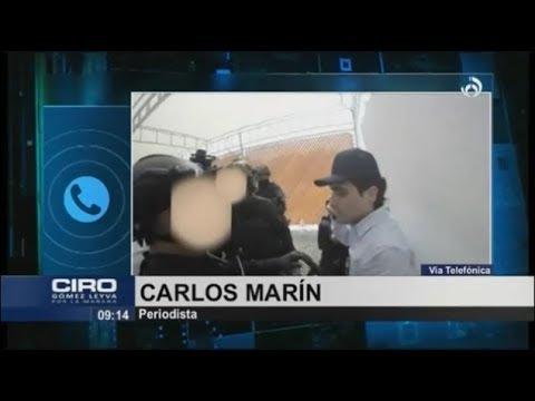 """Coronel Verde"", el responsable del operativo fallido para capturar a Ovidio Guzmán"