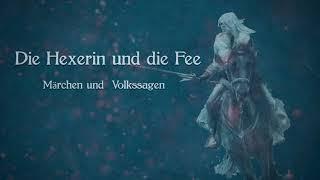 WITCHER Wiki: Die Hexerin und die Fee [Audio]