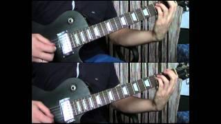 Лесник - Король и Шут (гитарный cover, видеоурок)