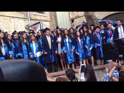Marmara Üniversitesi Hukuk Yemin Töreni 27.06.2013