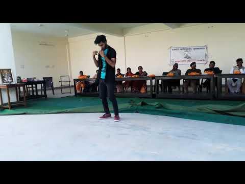 Main teri ho gayi yaan    millind gaba    song dance by Altaf gouri