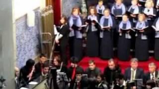 """CORAL DE GULPILHARES! CONCERTO: O NATAL E A MÚSICA!"""""""