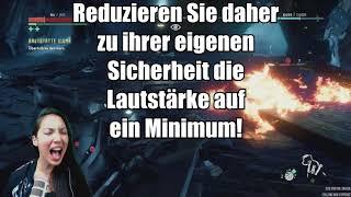 Gekreische statt Geschrei! - Stummstream halt | Best Of 17.04