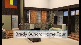 Brady Bunch Full Length Tour - Main Floor