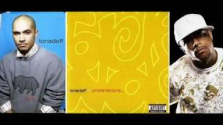 Tonedeff ft. Deacon the Villain - Hypocrite (hip hop hypocrite)