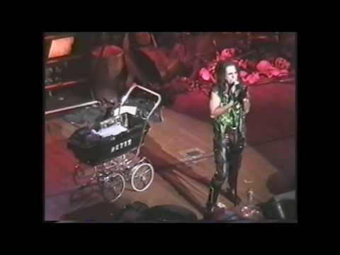 Alice Cooper - Dead Babies/Steven Live at Beacon Theater 2002