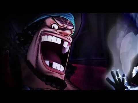 Vidéo Billboard: One Piece Pirate Warriors 2
