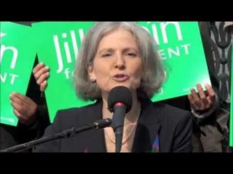 Jill Stein Campaign Song 2012