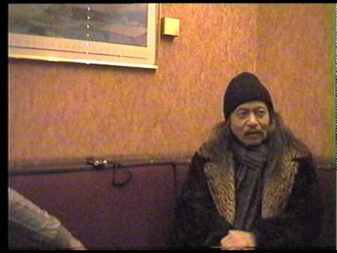 Damo Suzuki Interview - Brudenell Social Club