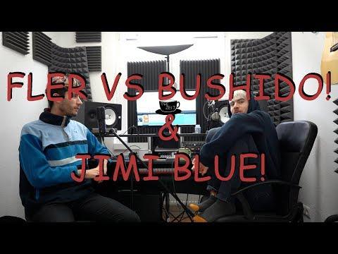 Bushido Vs Fler / Animus & Jimi Blue - TEEZEIT Folge 2