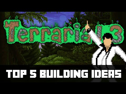 top-5-building-ideas-for-terraria-1.3!-(1.3-update-preperation)
