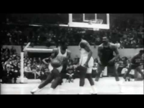 1963-64 NBA - Stars & Highlights